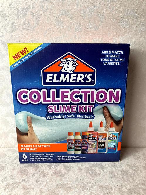 Elmer's Collection Slime Kit