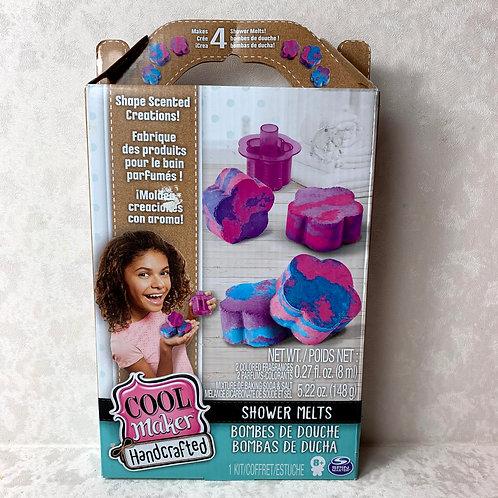 Cool Makers Shower Melts Kit