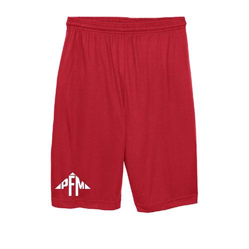 PFM Arrow Dri Fit Shorts