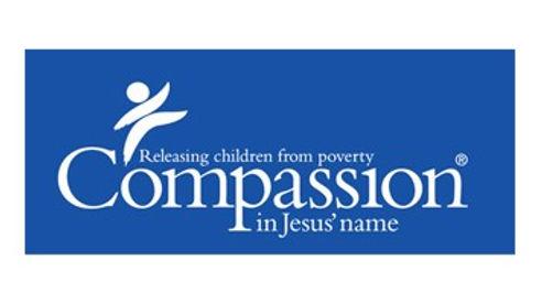 Comapssion International logo