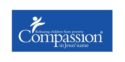 Sponsored Cause:  Compassion International
