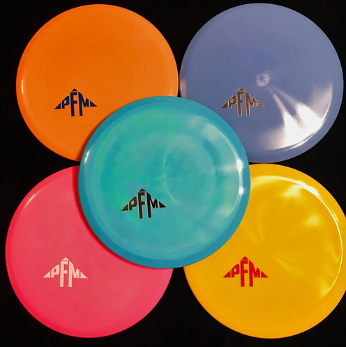 PFM Arrow Mini Stamp Innova Star Mako3