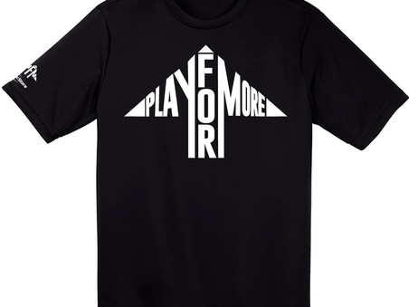 Play For More Store Launch!