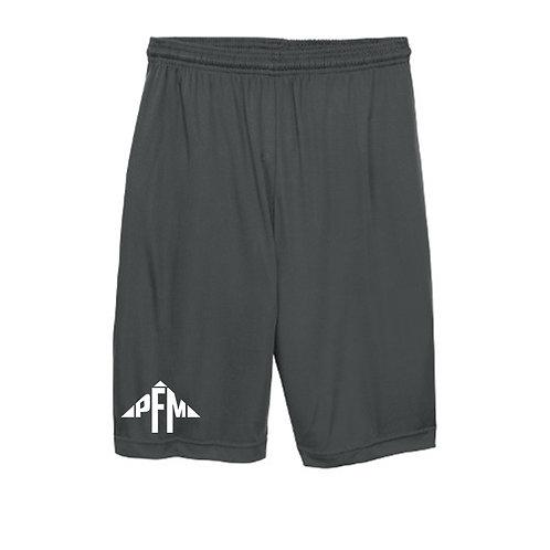 PFM Arrow Dri Fit Pocket Shorts