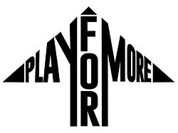 Play For More Logo