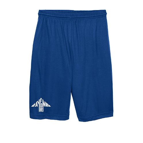 Full Arrow Dri Fit Shorts