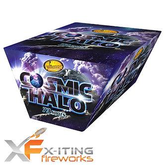 Cosmic Halo