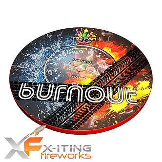 Burnout Wheel