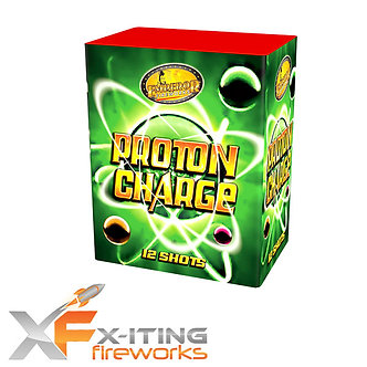 Photon Charge