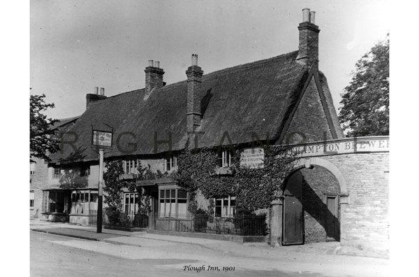 Plough 1901