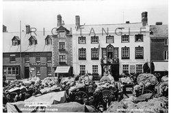 Wool fair 1913