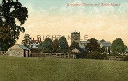 St Peter's Church & Glebe House