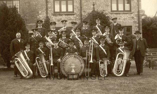 Brackley Silver Band