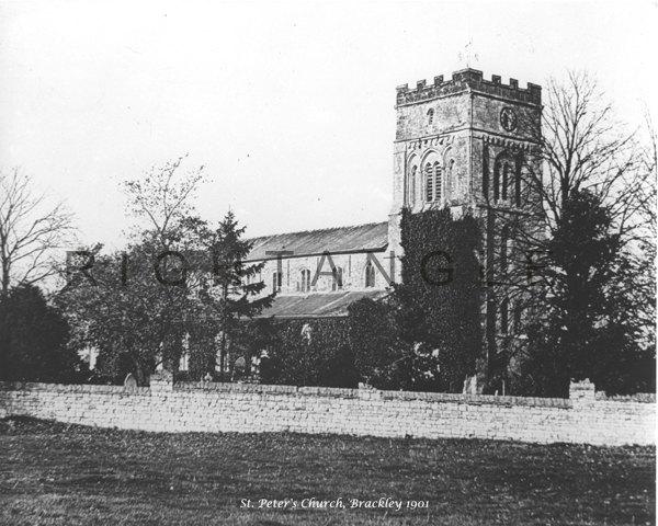 St. Peter's Church 1901