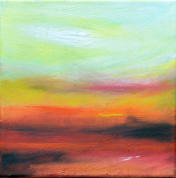 'Red Storm 2' by Val Pendleton
