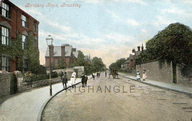 Banbury Road 2