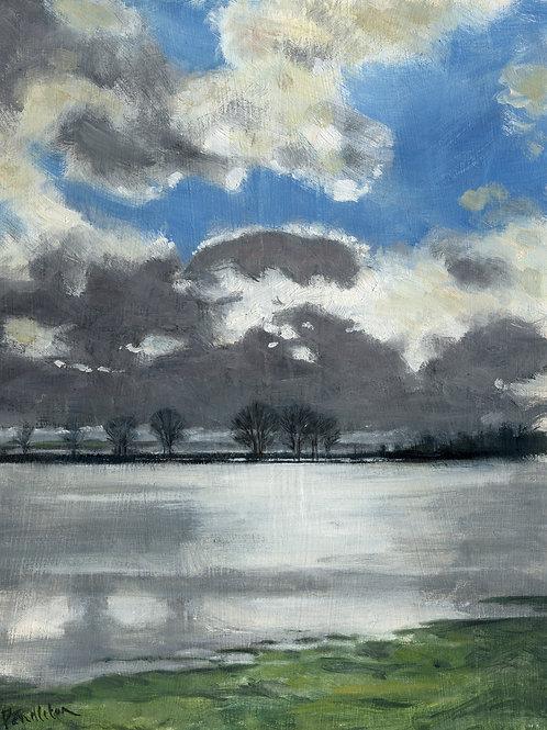 Cherwell Floods