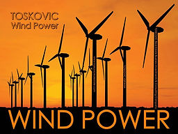 TOSKOVIC WIND POWER