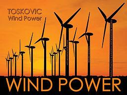 TOSKOVIC WIND POWER