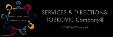 SERVICES & DIRECTIONS - TOSKOVIC Company®