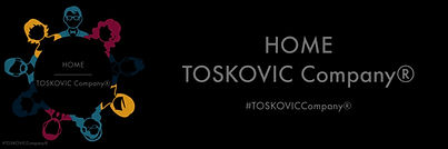 HOME - TOSKOVIC Company®