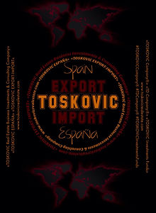 TOSKOVIC Company® - TOSKOVIC EXPORT-IMPORT