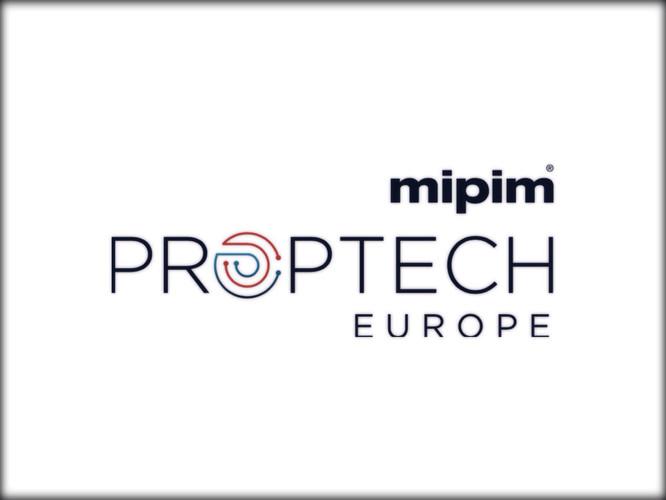 MIPIM PropTech EUROPE
