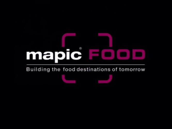 MAPIC FOOD & BEVERAGE