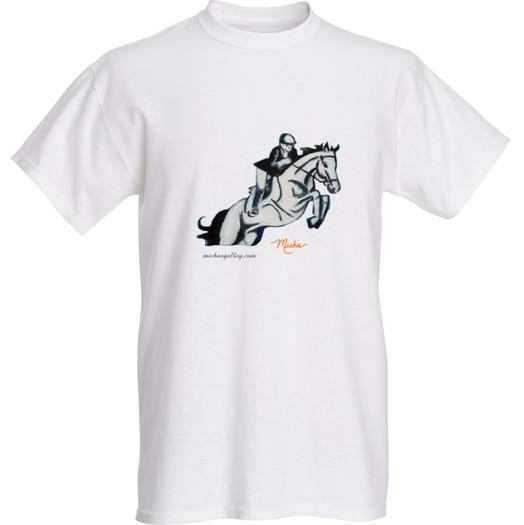 White horse t