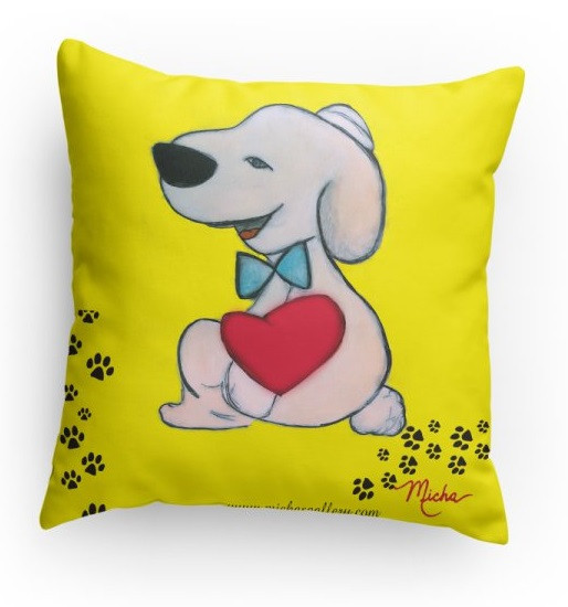 Ru (pillow)