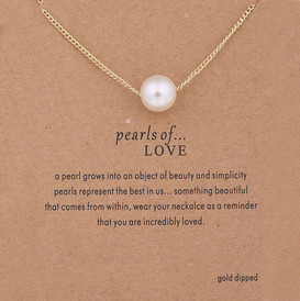 pearls of love