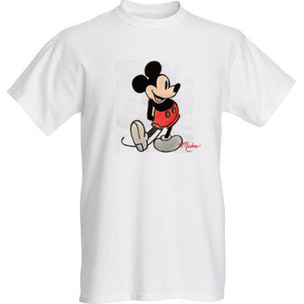 Mikey Mouse t