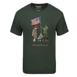 Boy & Soldiers t