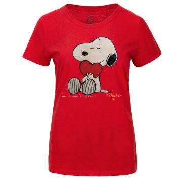 Snoopy t