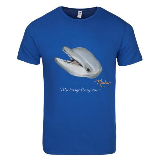 Dolphin t