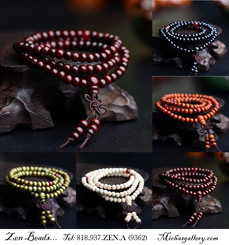 Buddha good luck bracelets