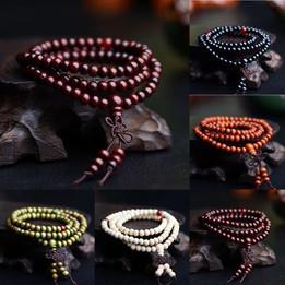 Buddha good luck bracelet
