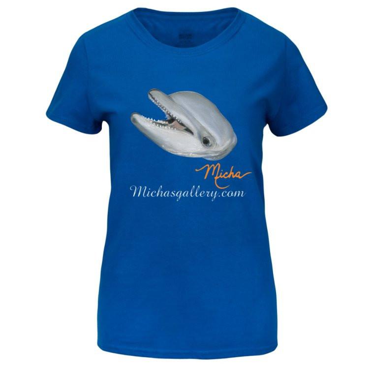 Dolphin (tshirt)
