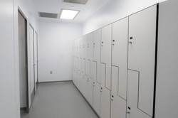 Pharmacetical Cleanroom PODs