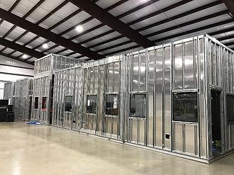 Modular Facility – A Lean Case Study