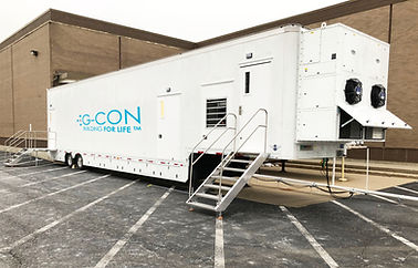 Introducing Mobile Testing LabPODs