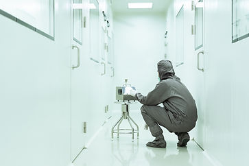 Commissioning and Qualification of Biopharmaceutical Cleanrooms