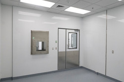 G-CON PODs Pharmaceutical Cleanrooms