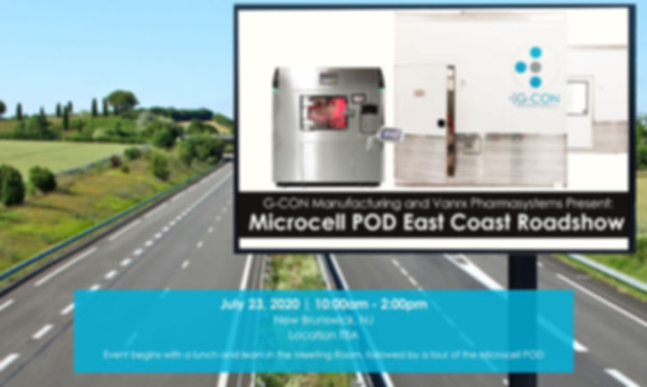 Microcell Roadshow Graphic_New Brunswick