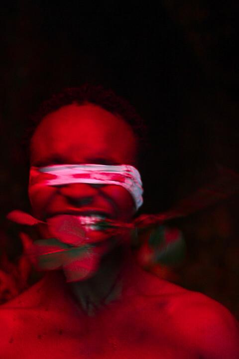 Rage w/ Adrian Ndege