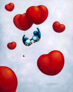 Let's Float Away