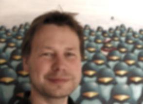 James Buttifant's Penguins