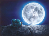 Daydream By Moonlight