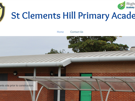Welcome to the new St. Clements website!