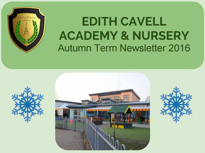 ECAN End of Term News
